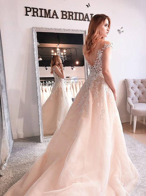 Свадебное платье Natisha