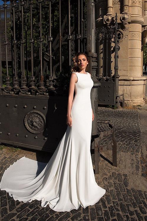 Свадебное платье 01132 Cracia