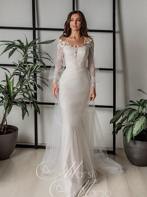 Свадебное платье Rachel