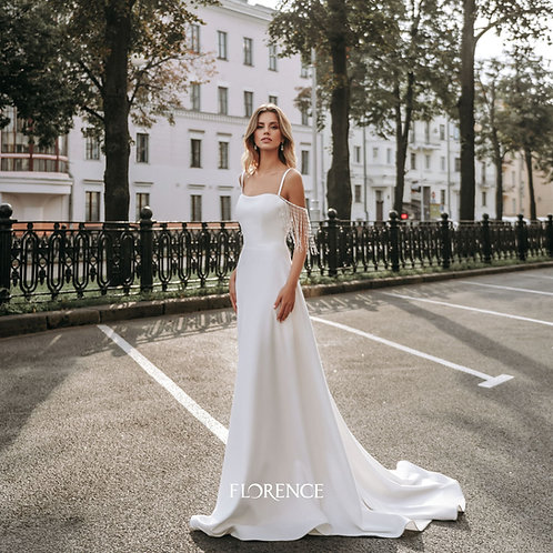 Свадебное платье Brillio