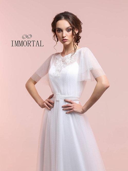 Свадебное платье Dzhuna