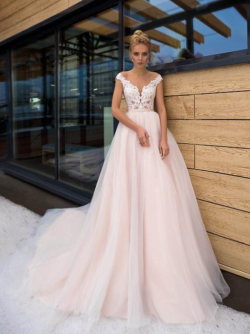 Свадебное платье 1827 Bleak