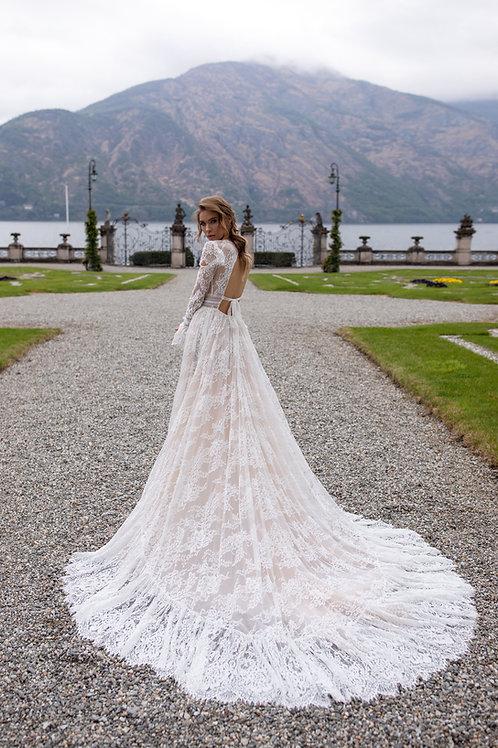 Свадебное платье 08109