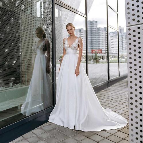 Свадебное платье Discovery