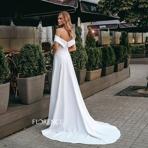 Свадебное платье Julio