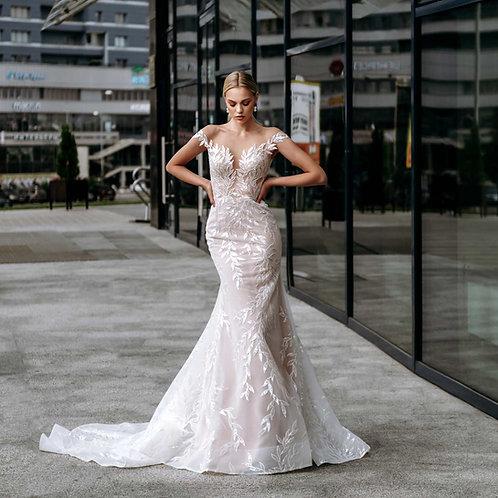 Свадебное платье Fox