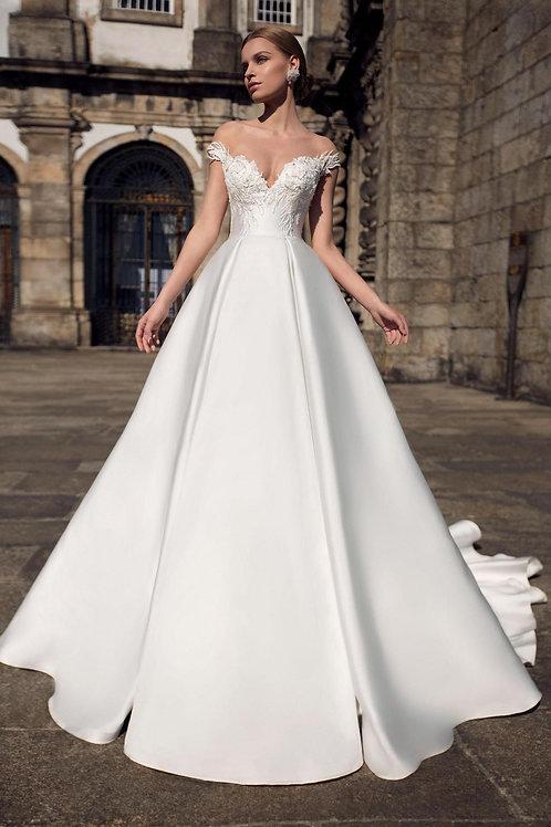Свадебное платье Kaitlyn