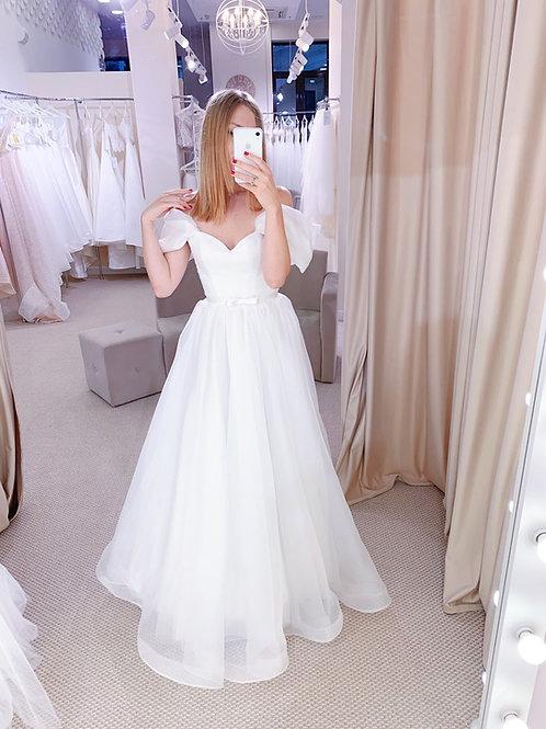 Свадебное платье SV5