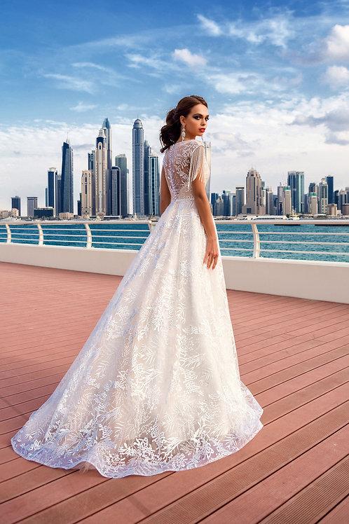 Свадебное платье Hloe