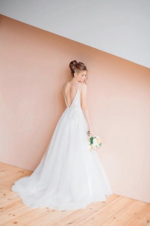 Свадебное платье TA19