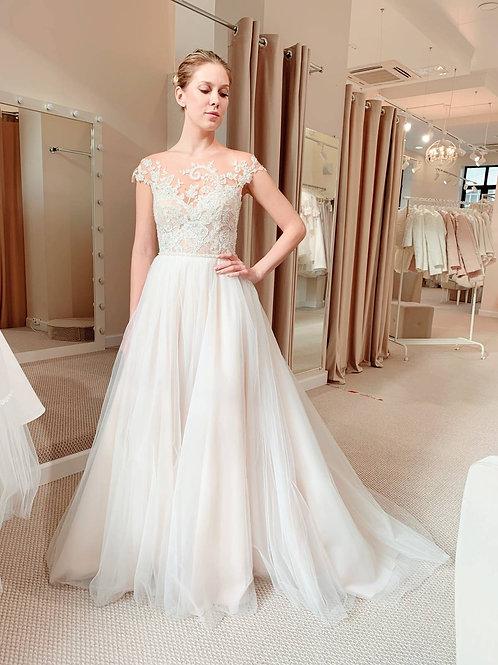 Свадебное платье 1937 Sutter