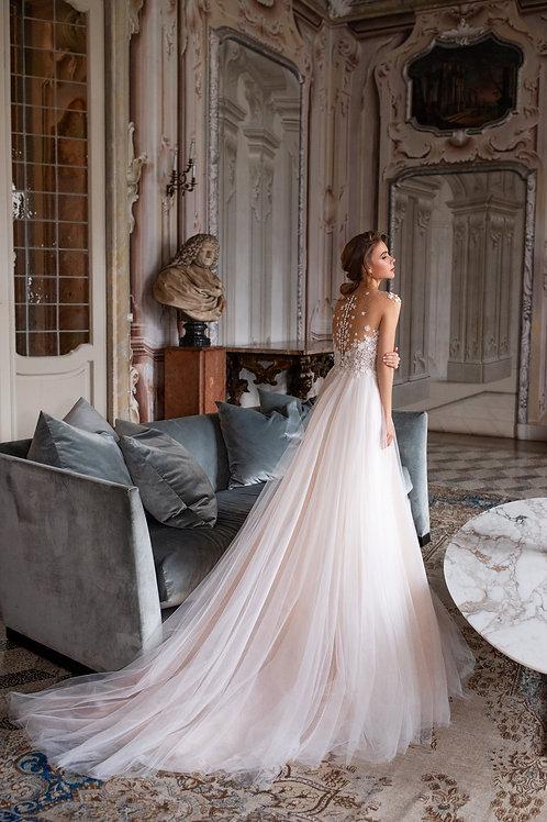 Свадебное платье 08112