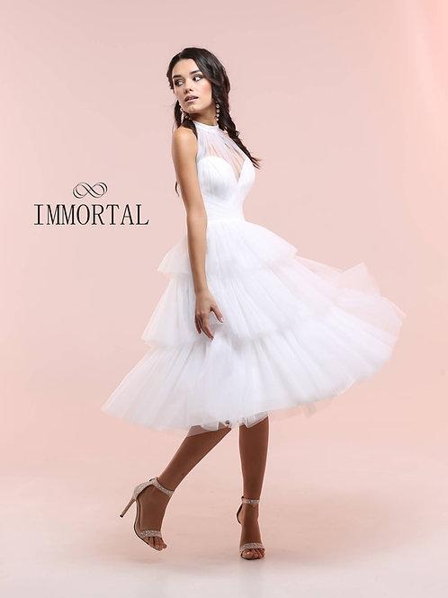 Свадебное платье Mia midi