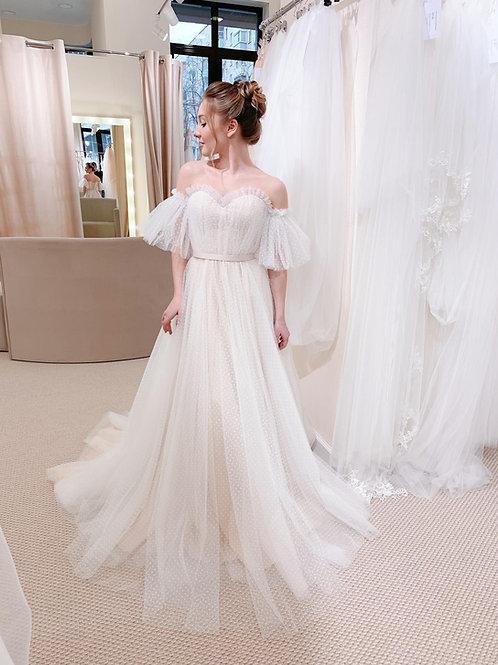 Свадебное платье VV000