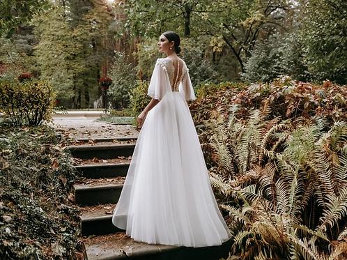 Свадебное платье 2128 Foam