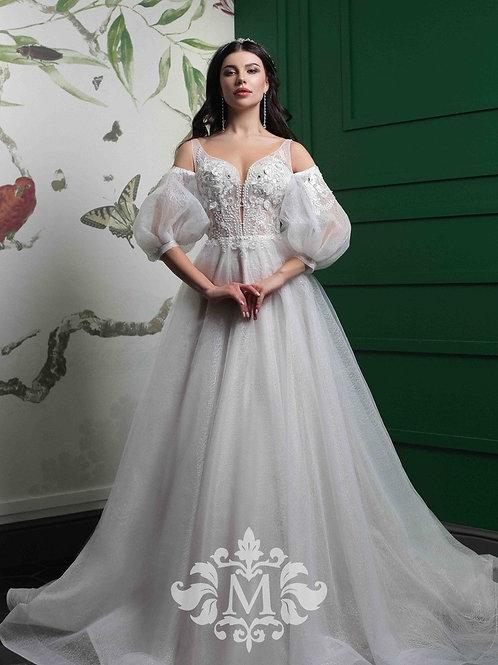 Свадебное платье Honey