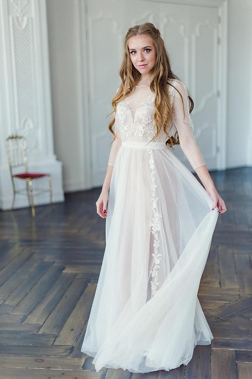 Свадебное платье Eleonora