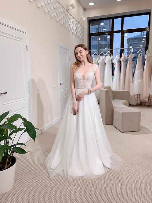 Свадебное платье Elen Lite