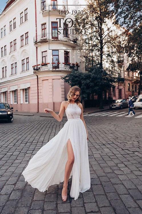 Свадебное платье WD1930