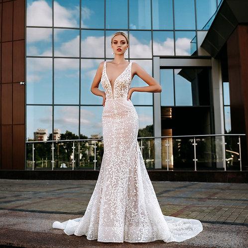 Свадебное платье Estrellas
