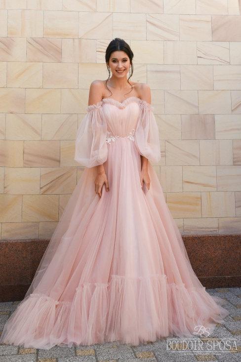 Свадебное платье Linda-1