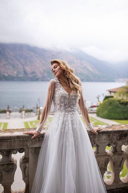Свадебное платье 08113