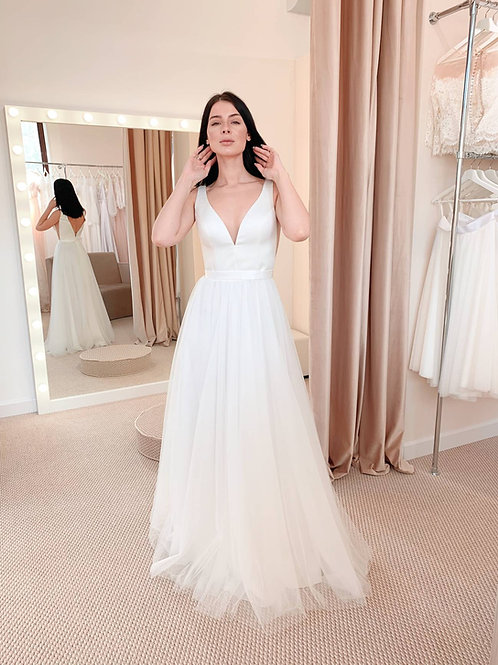 Свадебное платье Jenny