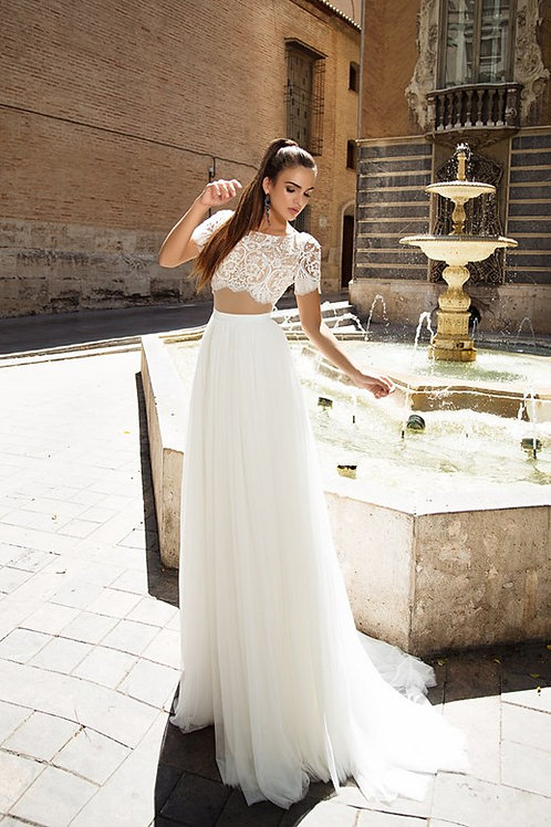 Свадебное платье 01115 Beatrice