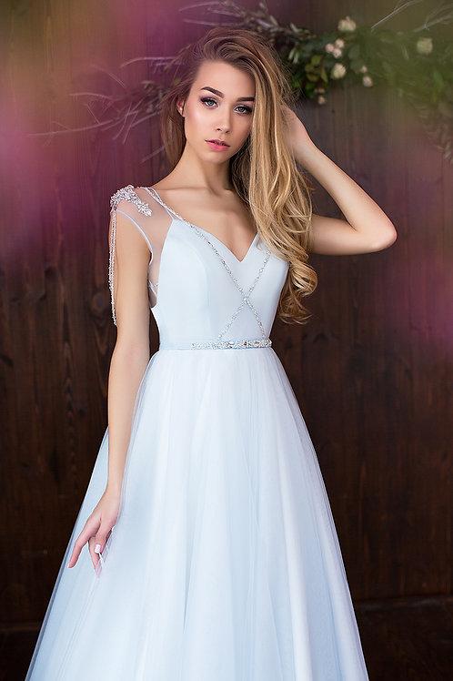 Свадебное платье 08063