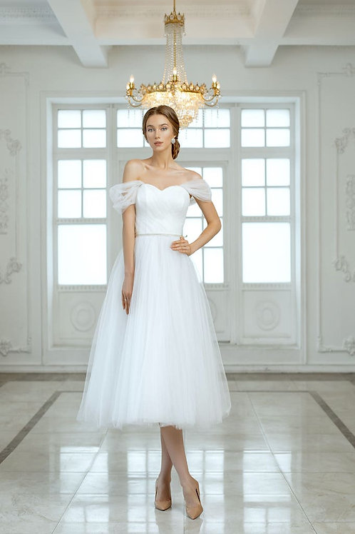 Свадебное платье 17747