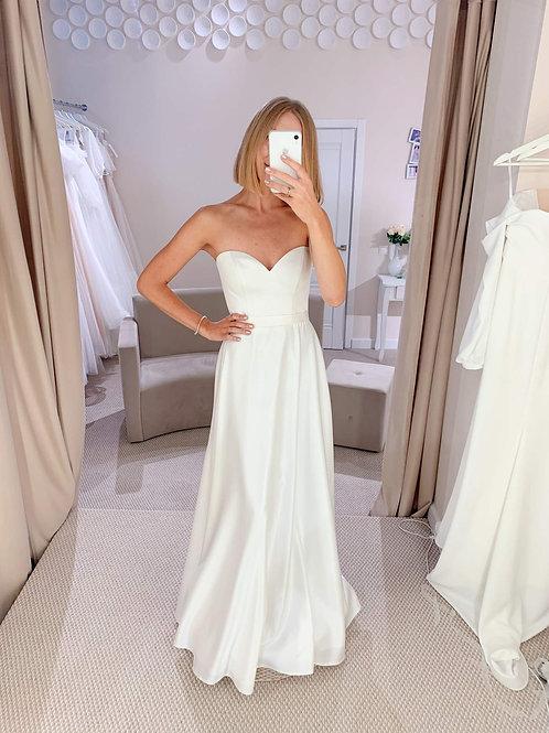 Основное платье Base Dress 3