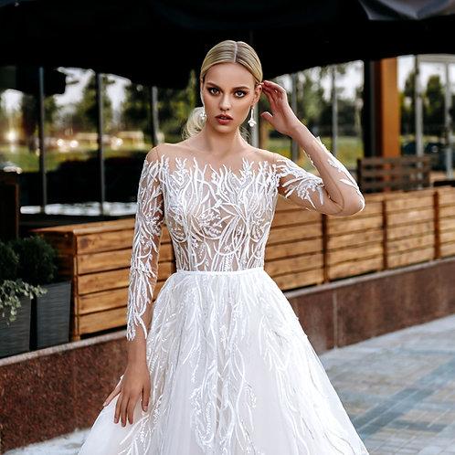 Свадебное платье Prime