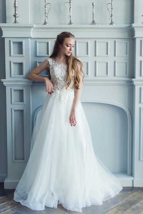 Свадебное платье Berta-3