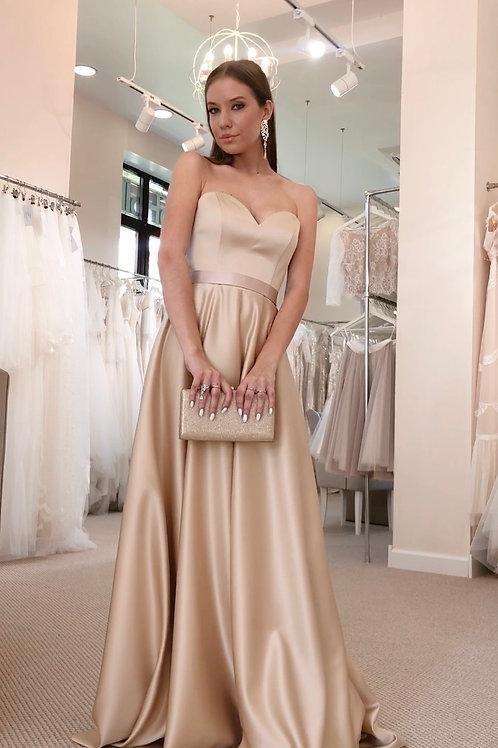 Свадебное платье Base 3