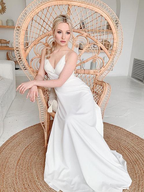 Основное платье Base Dress 2
