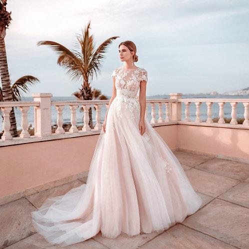 Свадебное платье Liso