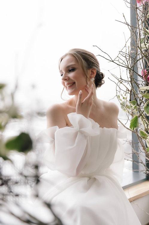 Свадебное платье Milk
