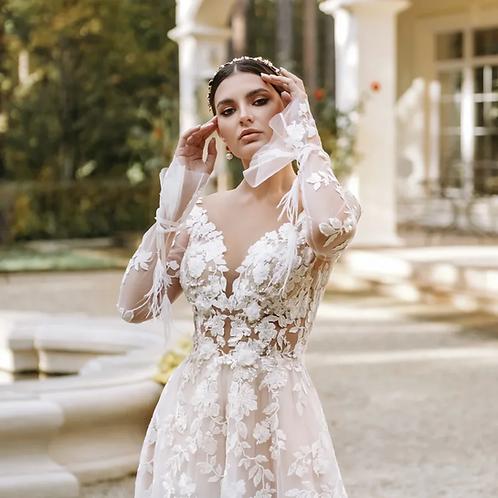 Свадебное платье 2119 Velluto