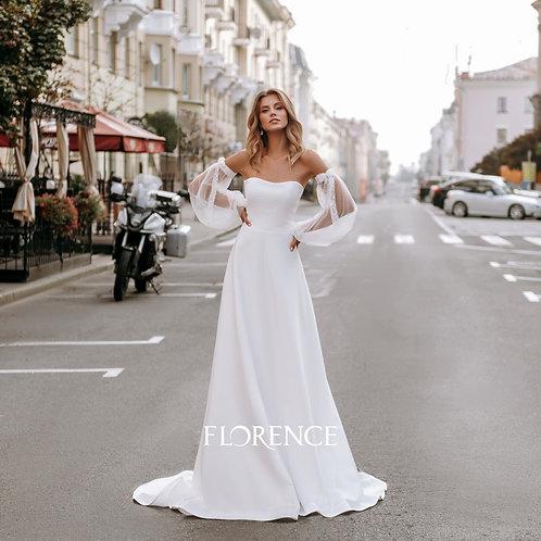 Свадебное платье Sunrise