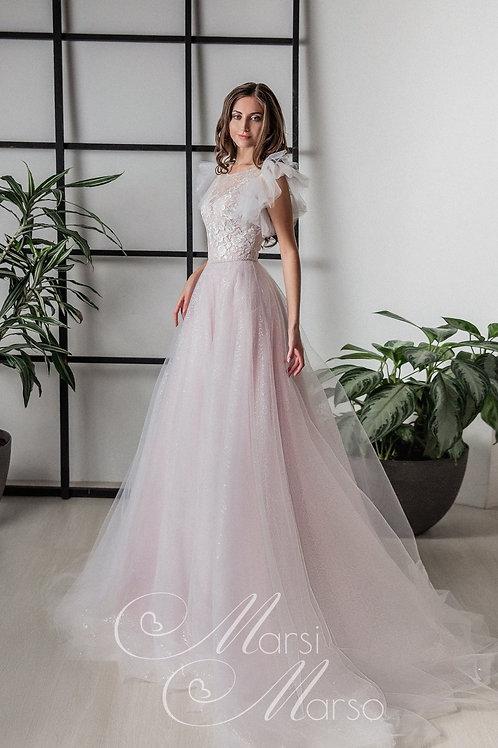 Свадебное платье Rafaella