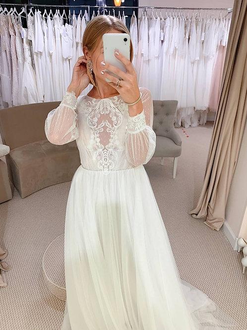 Свадебное платье Persia