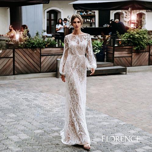 Свадебное платье Citrine