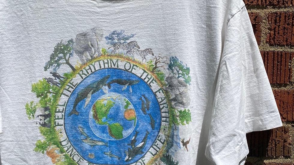 Save The Earth Tee