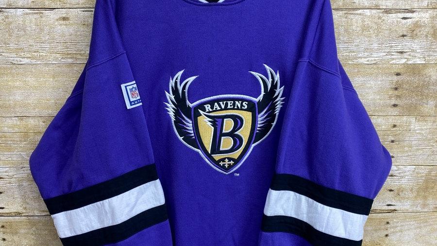 Baltimore Ravens Crewneck