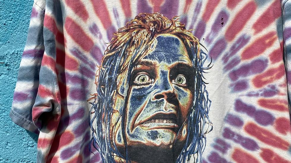 1999 Ozzfest Tie Dye Tee