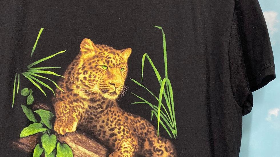 1998 Leopard Tee