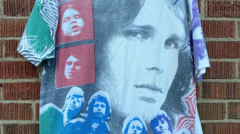 90's Jim Morrison All Over Print