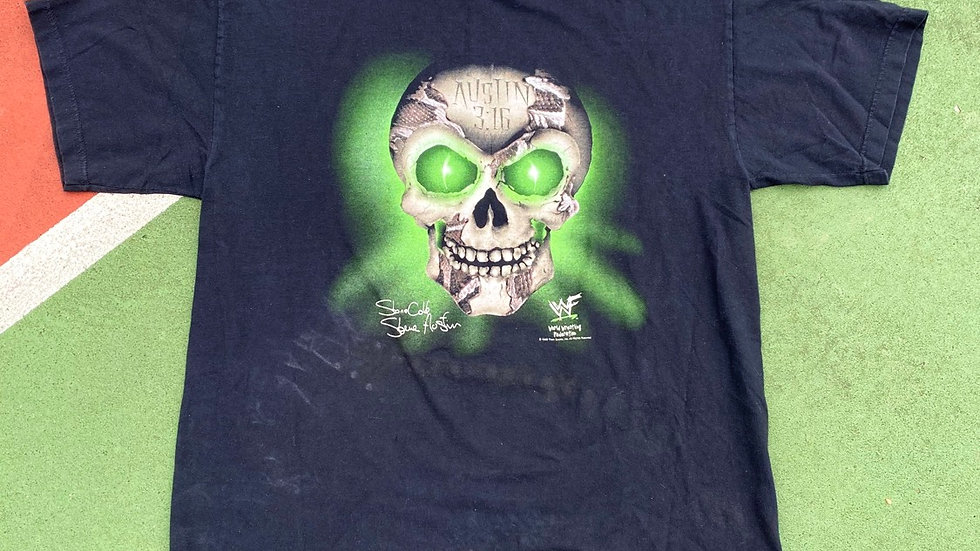 1996 Faded Stone Cold Tee