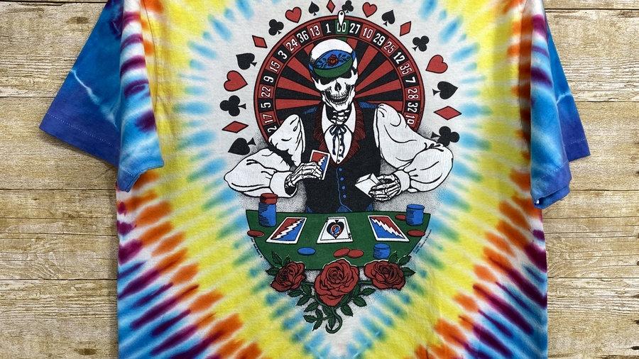 Las Vegas Dead 1991