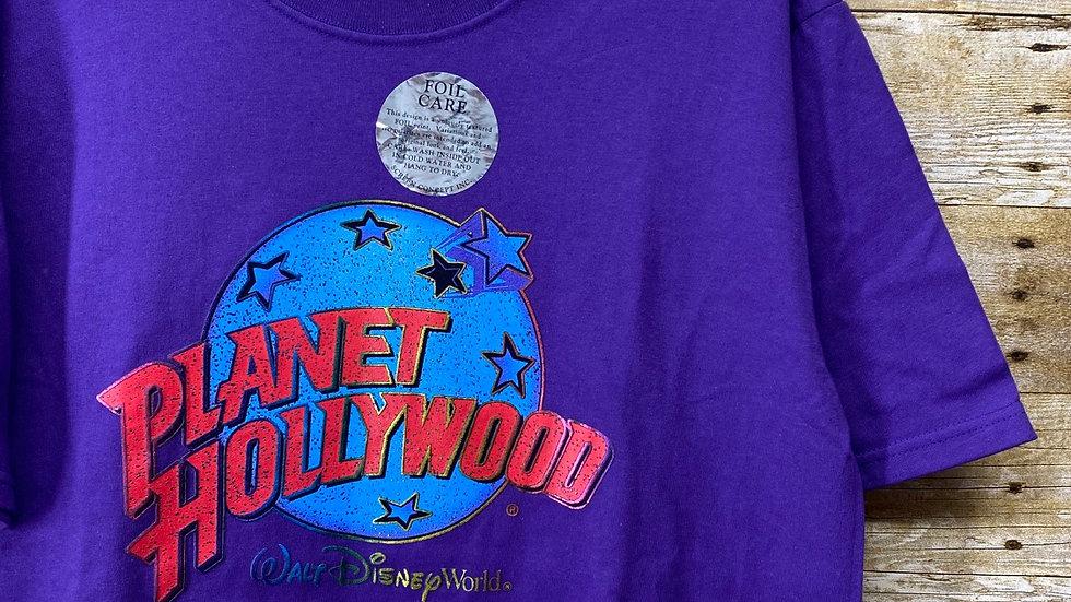 Planet Hollywood Walt Disney Tee